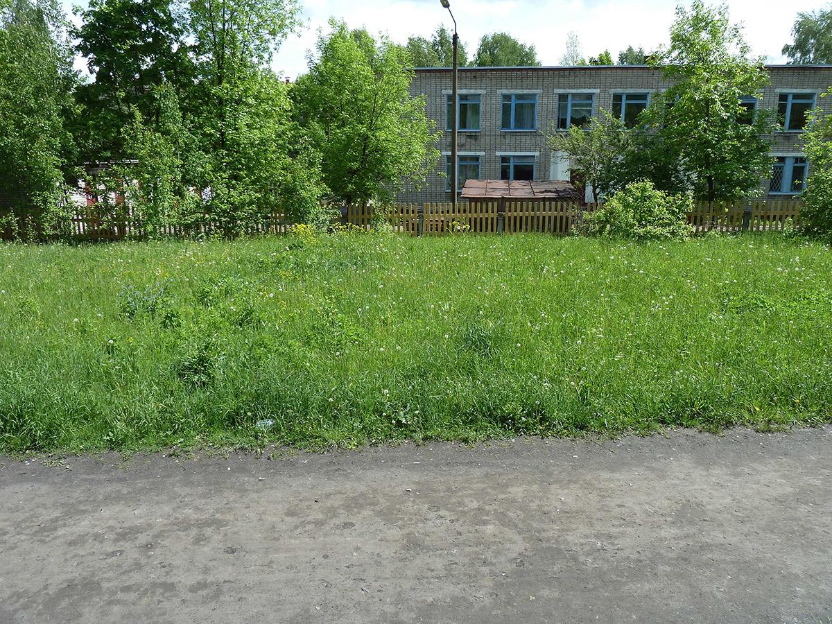 Детская площадка ло