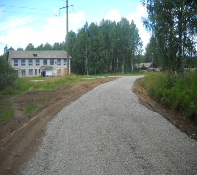 Светозарево после 1